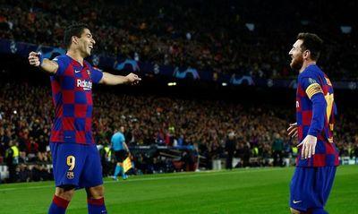 El Barcelona sella el pase a octavos de final