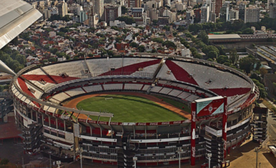HOY / Están listas las ciudades para la Copa América