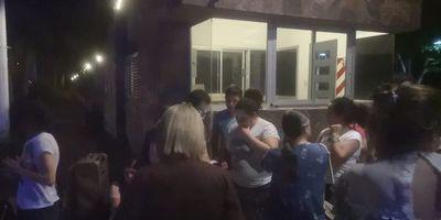 Paraguayos denuncian trato xenofóbico en hotel de Salta, Argentina