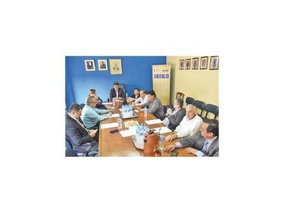 Directorio del PLRA podría recomendar juicio a fiscala