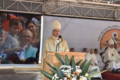 Obispo dice que la ciudadanía vive atemorizada
