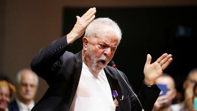 La Justicia aumenta a 17 años de cárcel la segunda condena a Lula por corrupción