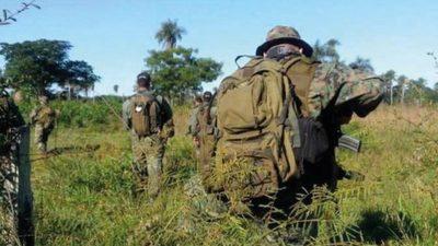 Defensa dio G. 3.500 millones para compra de chalecos