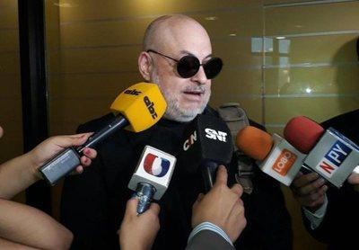 Senado tratará hoy últimos acontecimientos que tienen como protagonista a Payo Cubas