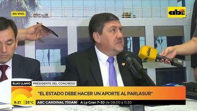 UIP y sojeros piden expulsión de Payo Cubas