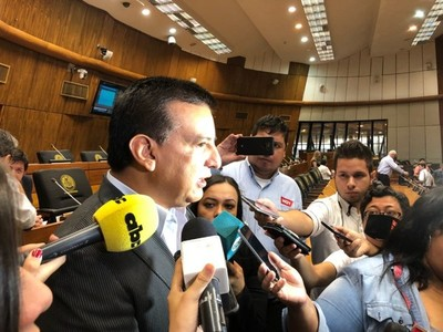 Romero Roa espera que la ANR sea depurada