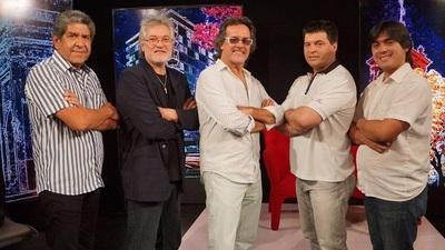 Emilio García y La Retroban ofrecerán show retro dance