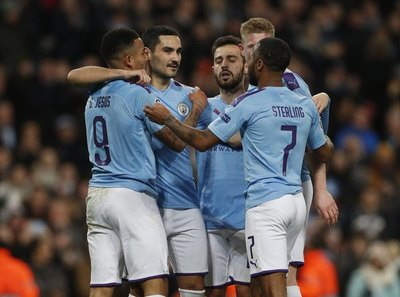 El Manchester City compra un club en el que jugó Anelka