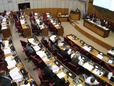 Aprueban eliminar aporte estatal a fondo de jubilación de legisladores
