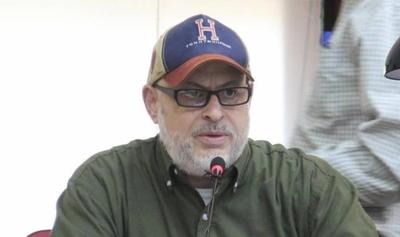 HOY / Senado aprueba pérdida de investidura de Payo Cubas