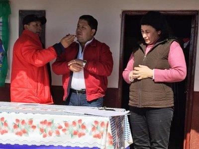 Detienen a intendente de Guazú Cuá por violencia doméstica