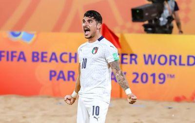 Gori va por otra bota de oro y el Mundial