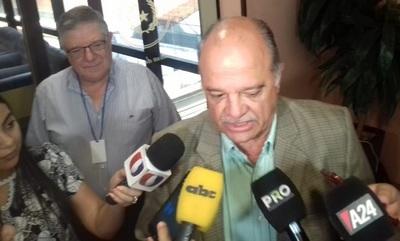 Grupos de poder impulsaron decisión de echar a Payo, dice Desirée