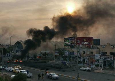 Al menos 27 muertos en sur de Irak en represión militar de protestas