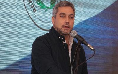 El saludo de Marito a presidente electo uruguayo
