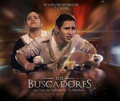 """Proyectarán película paraguaya """"Los Buscadores"""" en La Habana, Cuba"""