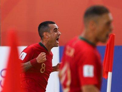 Portugal pasa a semifinales y va a la conquista de su tercer Mundial