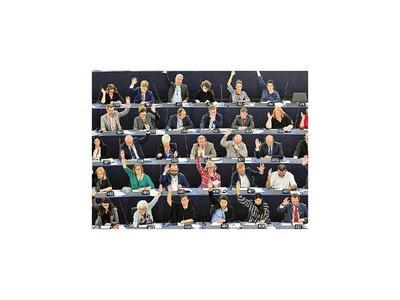 Parlamento Europeo declara emergencia climática y ambiental