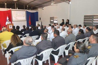 Policía Nacional lanza 'Operativo de Seguridad y Prevención Caacupé 2019'