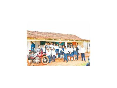 Inauguran obras edilicias en centros educativos de Itapúa