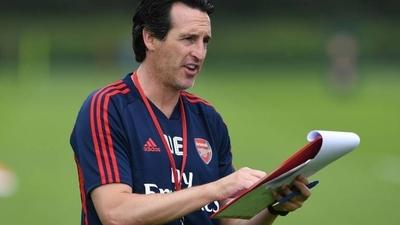 HOY / Unai Emery deja de ser el entrenador del Arsenal
