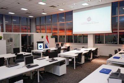La CNV presenta sus oficinas corporativas