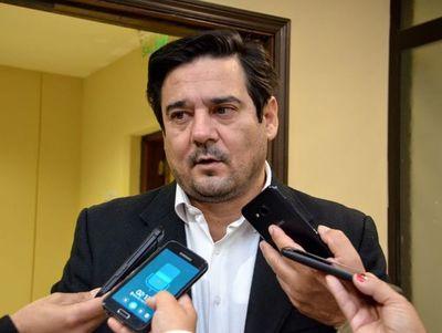 Expulsión de Payo es nula y atenta contra la Constitución, sostiene Buzarquis