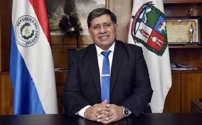 Intendente de Lambaré buscará reelección, pese a crisis en su municipio