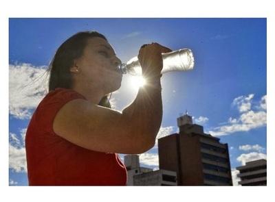 Meteorología anuncia tiempo caluroso para este viernes