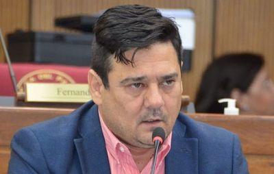 Buzarquis: Expulsión de Payo es nula