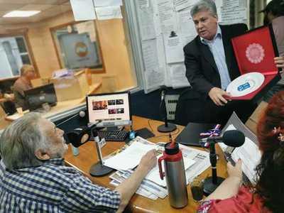 Declaran de interés municipal el aniversario 57 de Radio Ñandutí