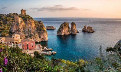 ¡Que ofertón! En Italia, ofrecen casas por 1 solo euro
