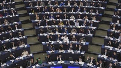 El Parlamento Europeo declara la emergencia climática y ambiental