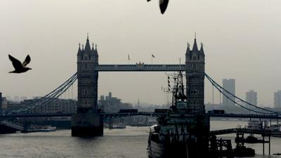 Un detenido tras un incidente cerca del Puente de Londres
