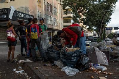 Seis millones caerán este año en la pobreza extrema en América Latina