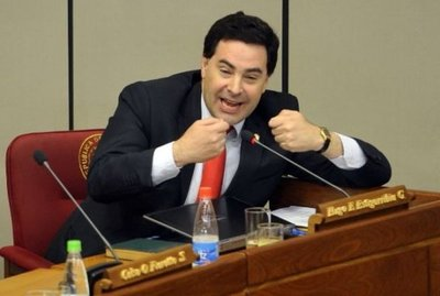 """""""Falta de ética que votaran personas que tenían problemas personales con Payo"""""""