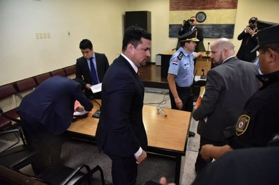 Ulises Quintana volverá a la cárcel