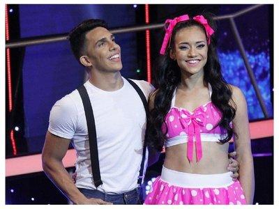 ¡Mario Cimarro una vez más se burló de la presentación de la Chica EXTRA!