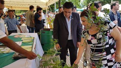 Realizan primera expo feria ambiental en Caaguazú