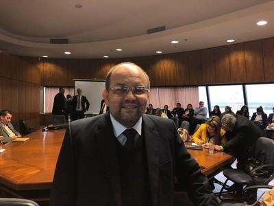 'Yo les puedo decir que sospecho que intentará fugarse, es un disparate', responde el abogado de Ulises Quintana