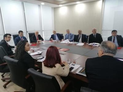 Embajada en Turquía realizó presentación del país ante potenciales inversionistas