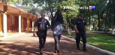 Presunto abusador de menores fue detenido en Ciudad del Este