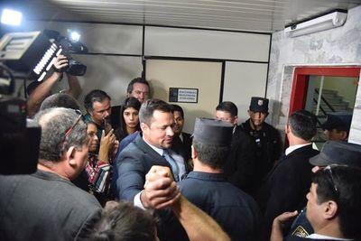 Ahora que Ulises Quintana está en prisión, quieren evitar chicanas y anuncian apelación