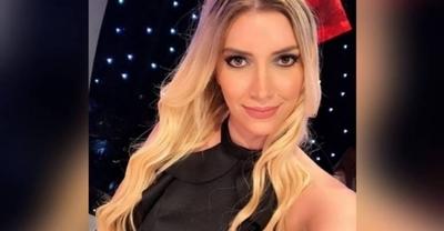 HOY / Carmiña Masi, de regreso a la Tv: Debut en programa informativo por GEN