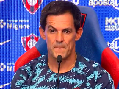 """""""Cerro obliga a estar muy bien"""", indica Bernay"""