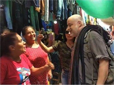 Esposa de Payo Cubas reclama la banca a través de un amparo