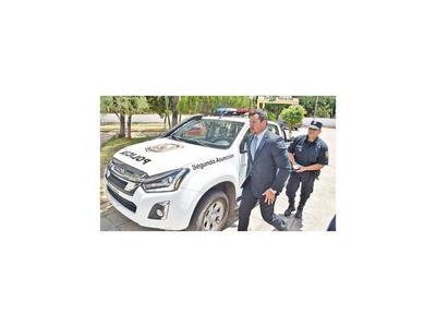 Pese a recusar a jueza, diputado Ulises Quintana volvió a la prisión