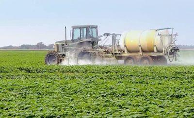 Quieren prohibir pesticidas sintéticos