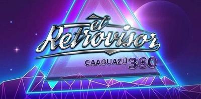 """HOY / """"El Retrovisor"""" desembarca en Caaguazú"""