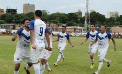 HOY / Los eternos rivales de barrio Jara ascienden juntos a la Intermedia